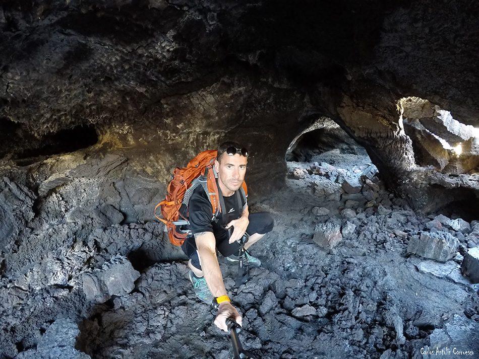 Ruta Termesana - Lanzarote - Parque Nacional de Timanfaya