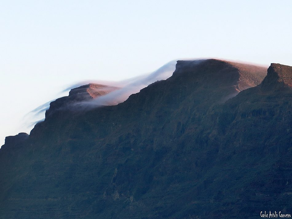 Riscos de Famara - Lanzarote