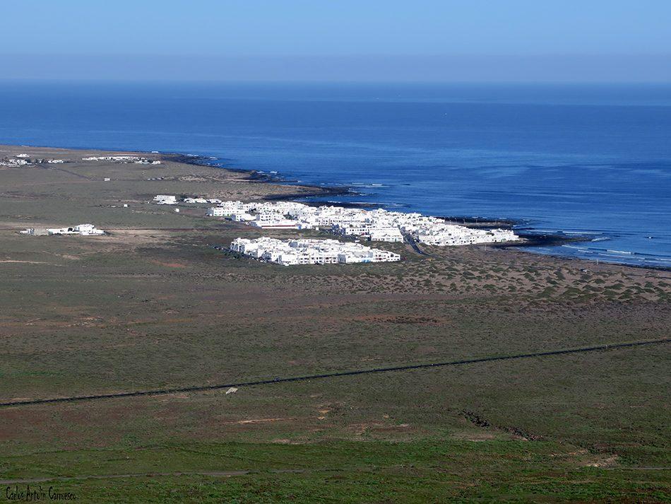 Caleta de Famara - Lanzarote