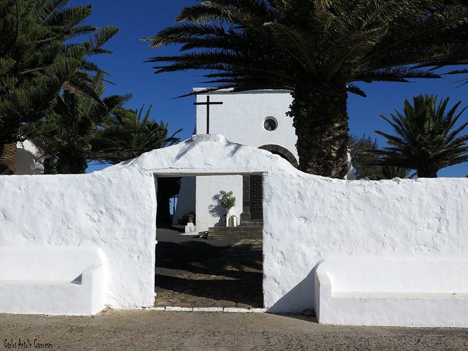 Ermita de Las Nieves - Lanzarote
