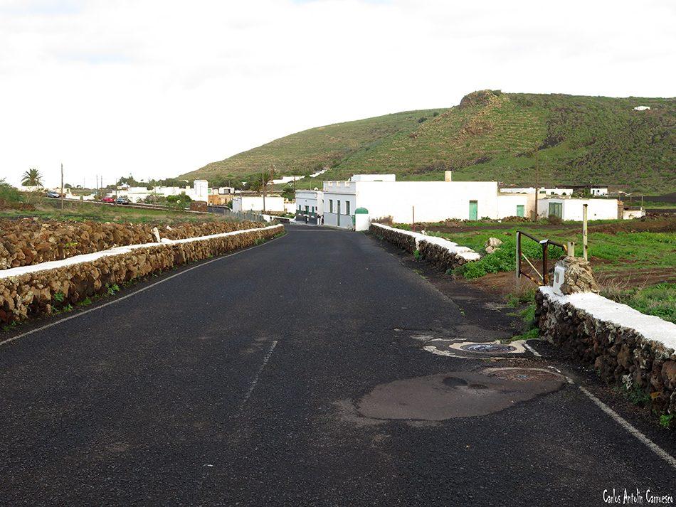 Guinate - Lanzarote