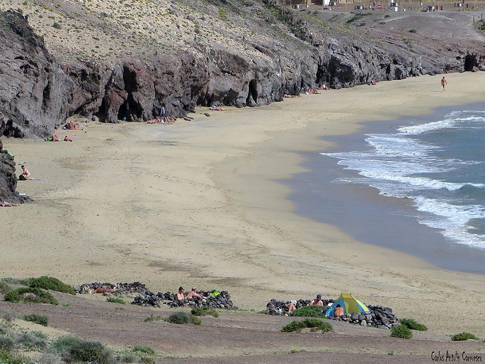 Los Ajaches - Lanzarote