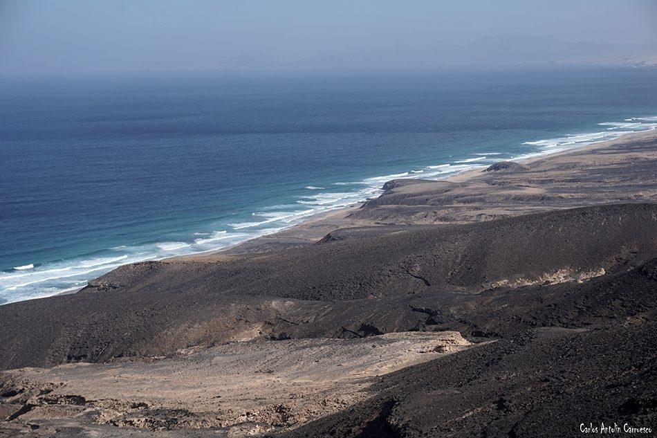 Mirador de Cofete - Cofete - Fuerteventura