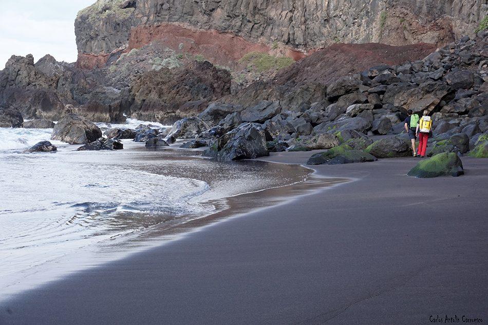 El Calvario - La Garañona - Tenerife