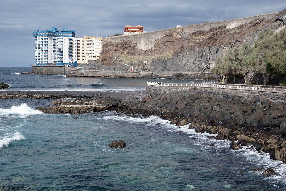 Tacoronte - Mesa del Mar - Tenerife