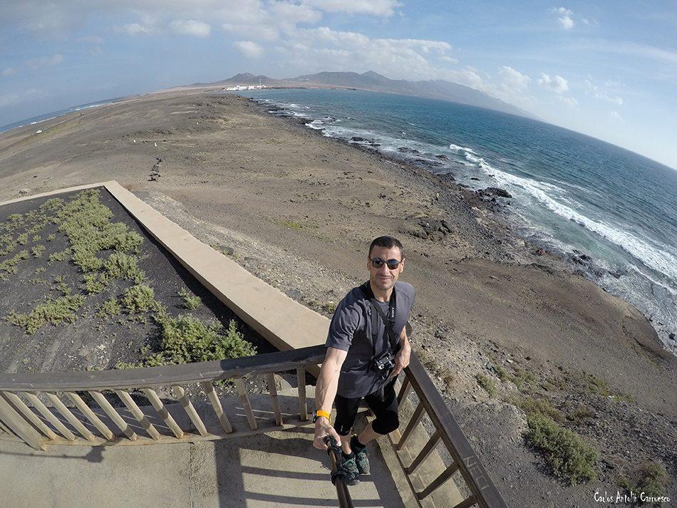 Faro Punta de Jandia - El Puertito - Fuerteventura