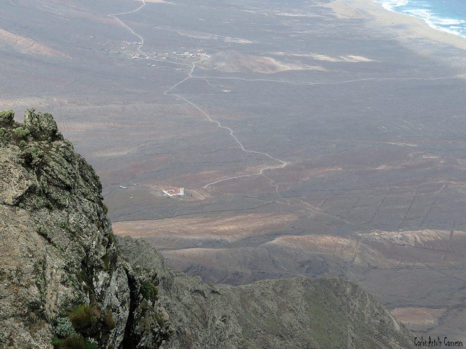 Cofete - Pico de La Zarza - Fuerteventura - casa winter