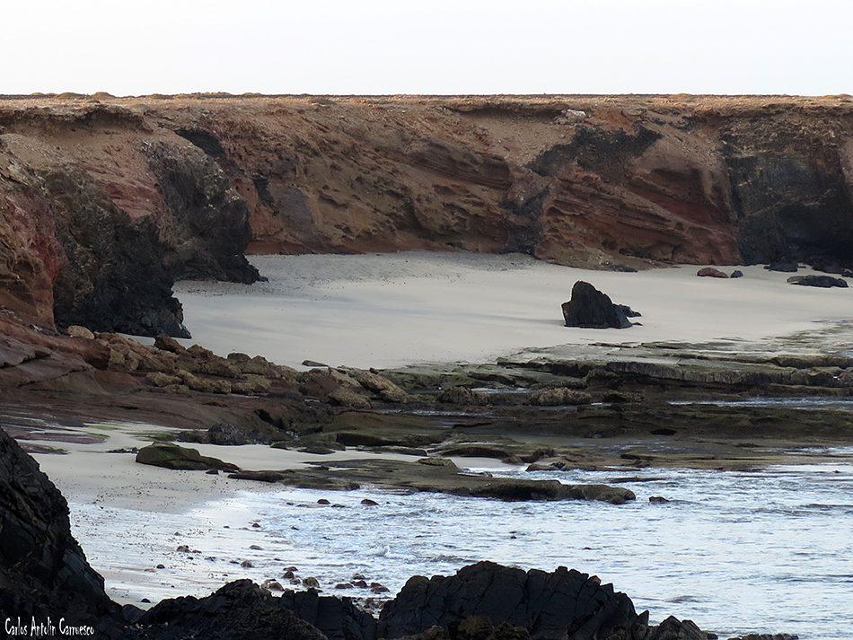 Playa de Ojos - Jandia - Fuerteventura