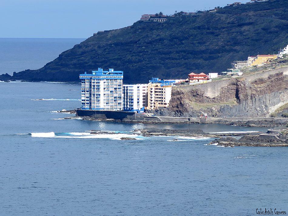 Mesa del Mar - El Calvario - Tenerife
