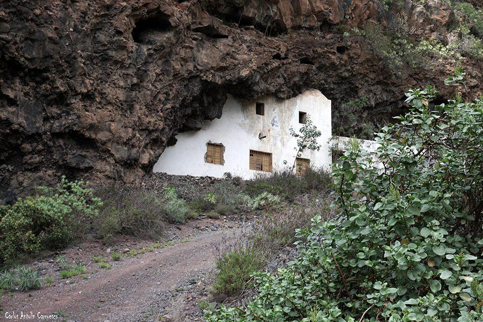 Archifira - Tenerife - Galería Cercado de La Viña