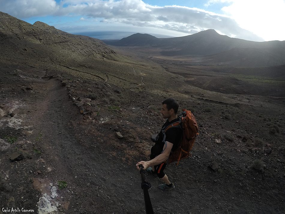 Gran Valle - Punta de Jandia - Fuerteventura