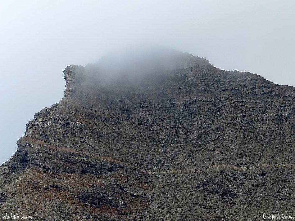 Cofete - Fuerteventura - pico de la zarza