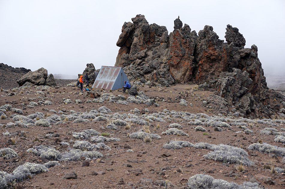 Mawenzi - Rongai - Kilimanjaro