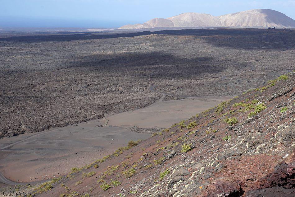 Timanfaya - Lanzarote