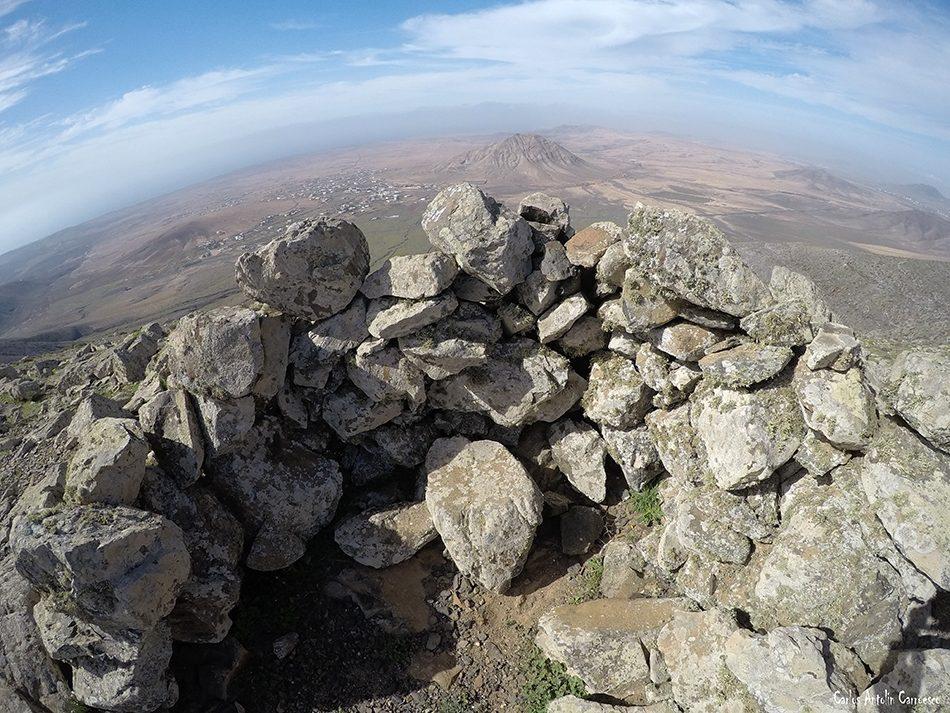 La Matilla - Montaña de la Muda - Fuerteventura