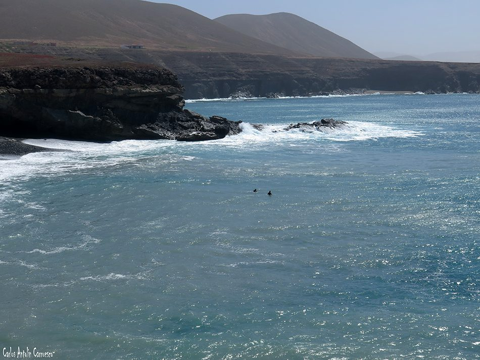 Ajuí - Fuerteventura