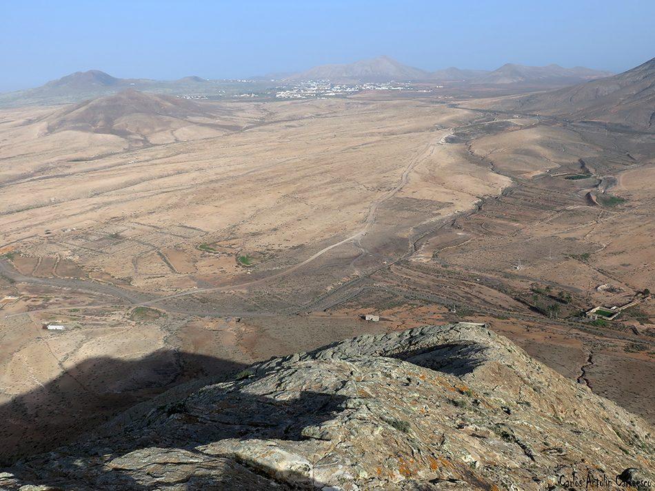 Tindaya - Podomorfos - Fuerteventura