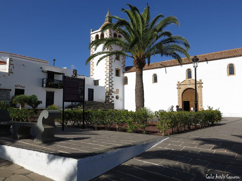 Betancuria - Fuerteventura