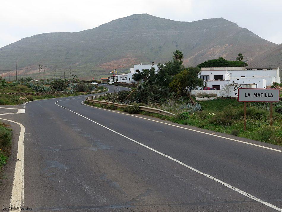 La Matilla - Fuerteventura