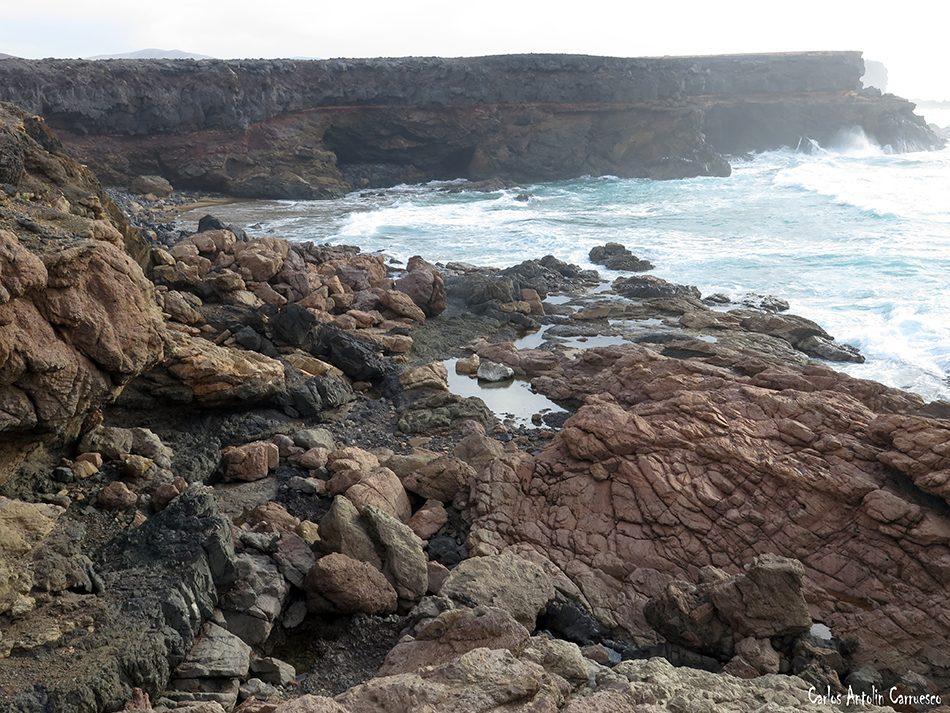 Jarugo - Tindaya - Fuerteventura