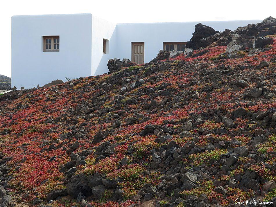 Islote de Lobos - El Puertito - Fuerteventura