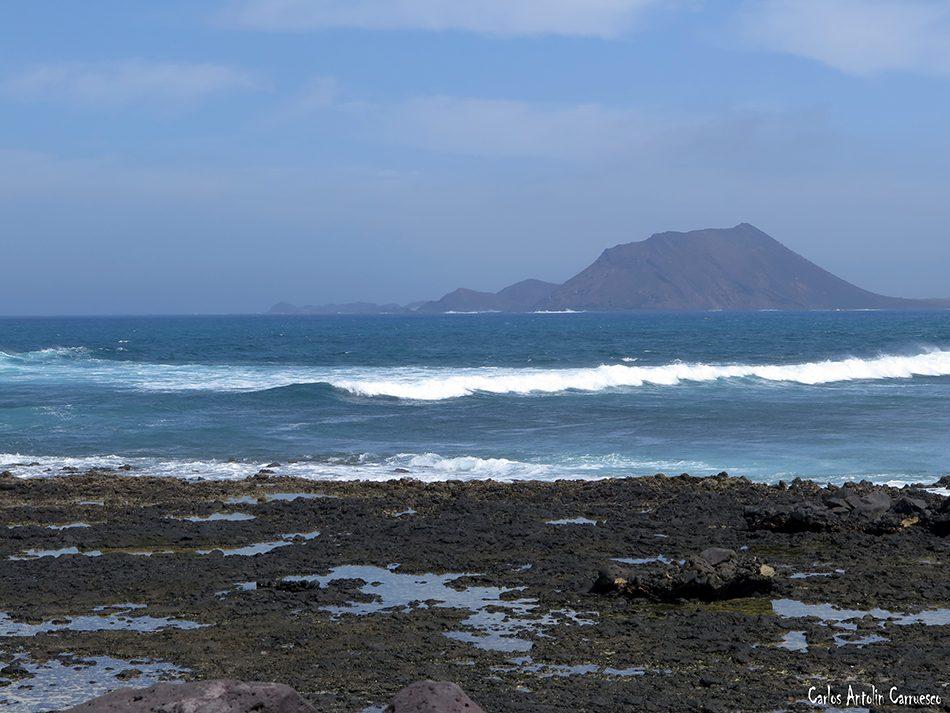 Corralejo - Islote de Lobos - Fuerteventura