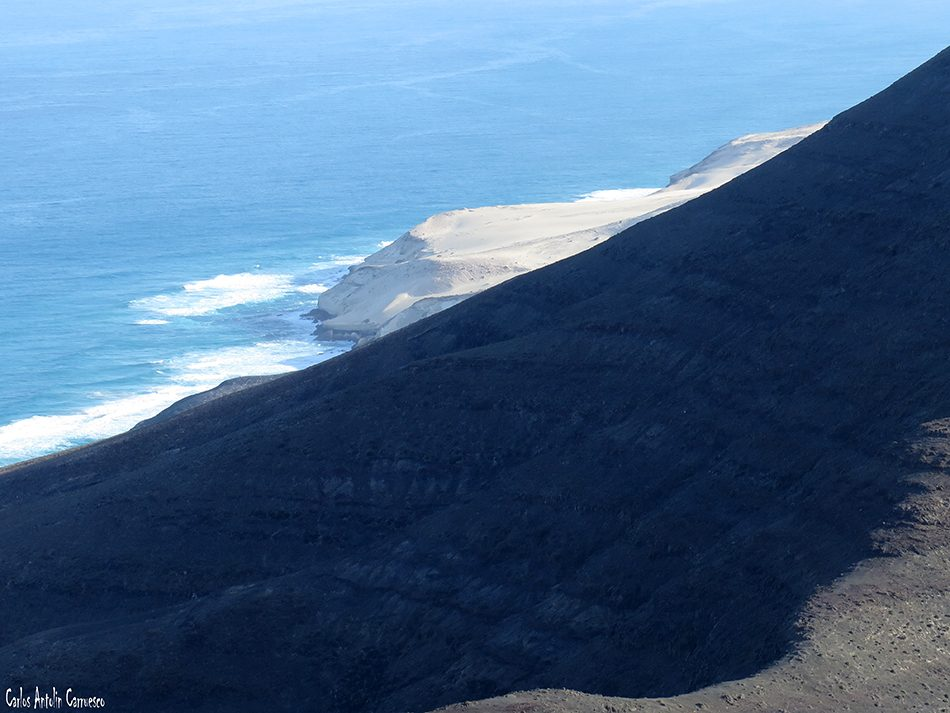 Morro de La Burra - Pecenescal - Fuerteventura