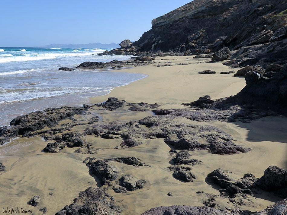 Barlovento de Jandía - Fuerteventura