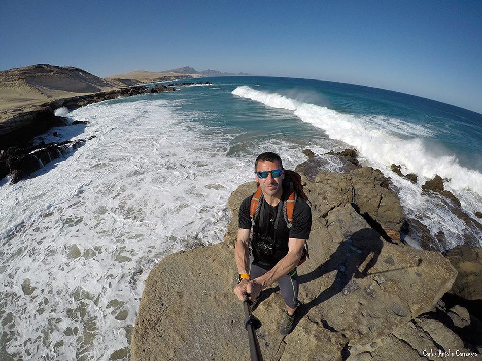 Los Boquetes - Jandía - Fuerteventura - Parque Natural de Jandía