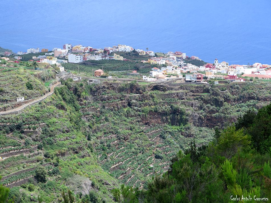 Las Lomadas - Los Sauces - La Palma