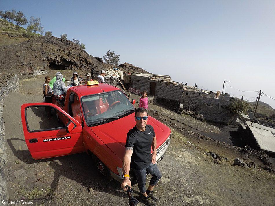 Isla de Fogo - República de Cabo Verde