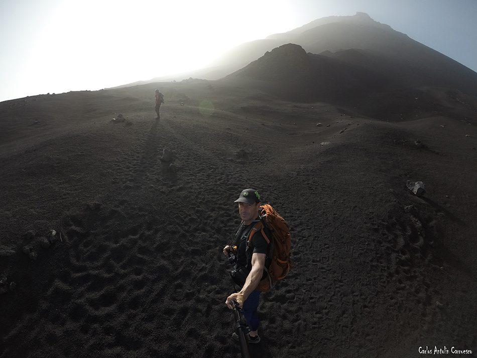 Pico de Fogo - República de Cabo Verde