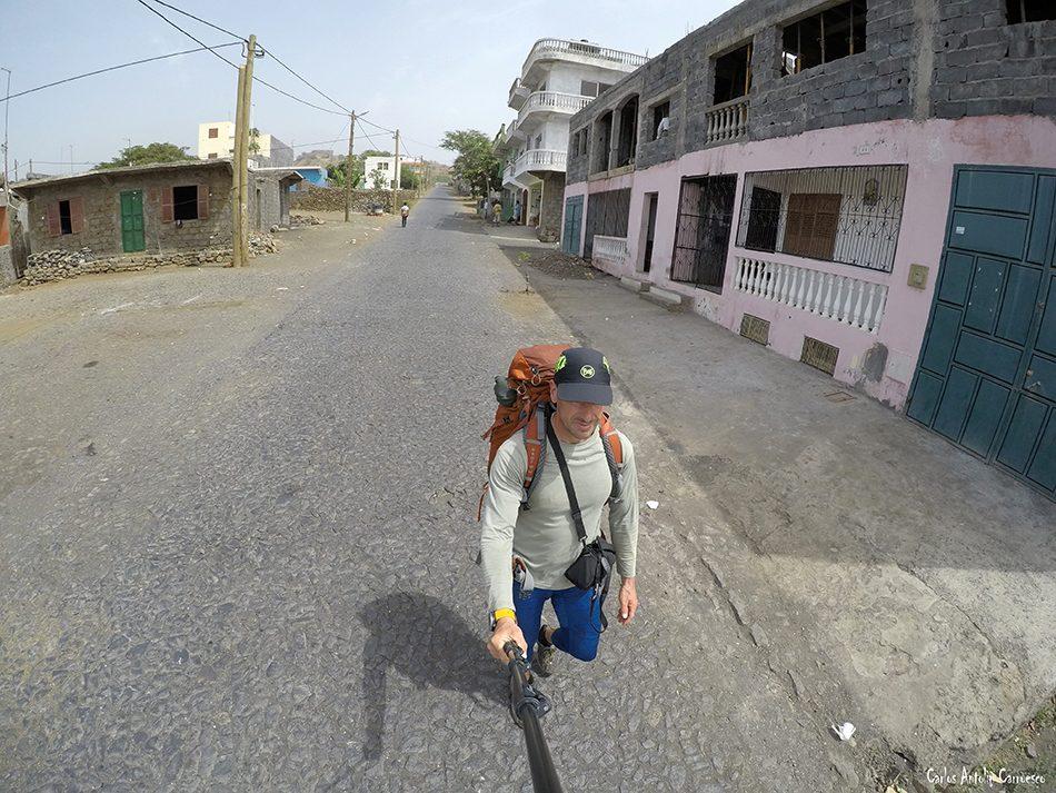 São Filipe - República de Cabo Verde