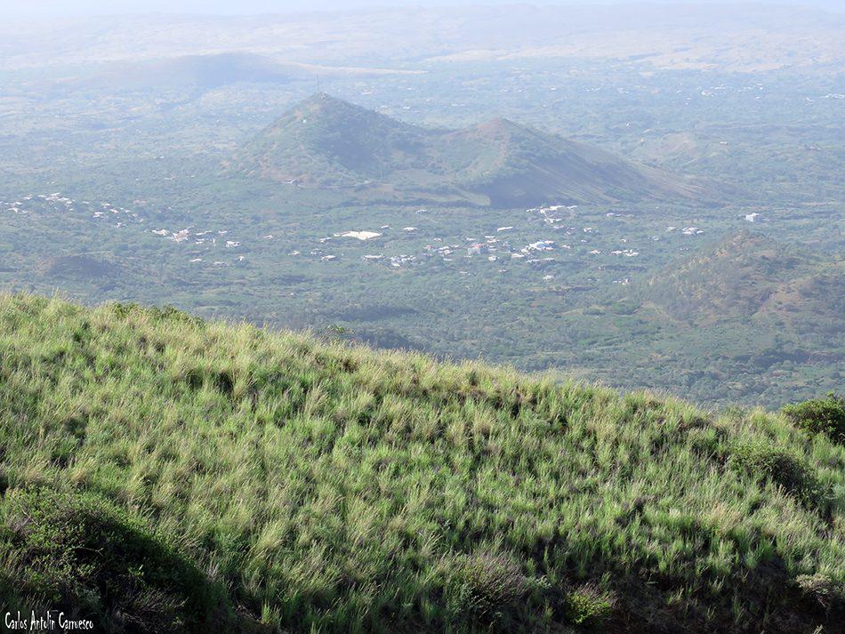 Fogo - Cabo Verde - cidreira