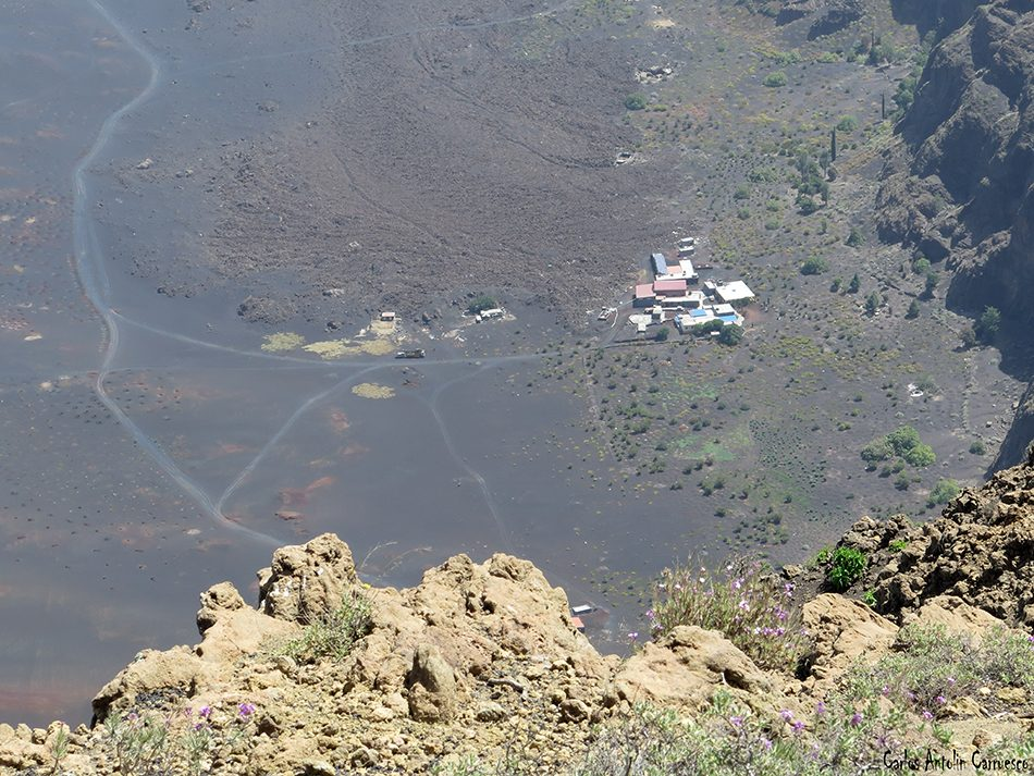 Chã das Caldeiras - Fogo - Cabo Verde