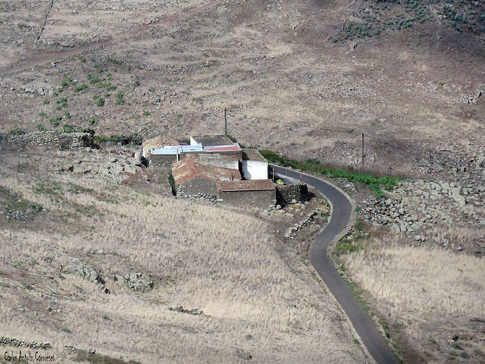 El Marrubio - Teno - Tenerife