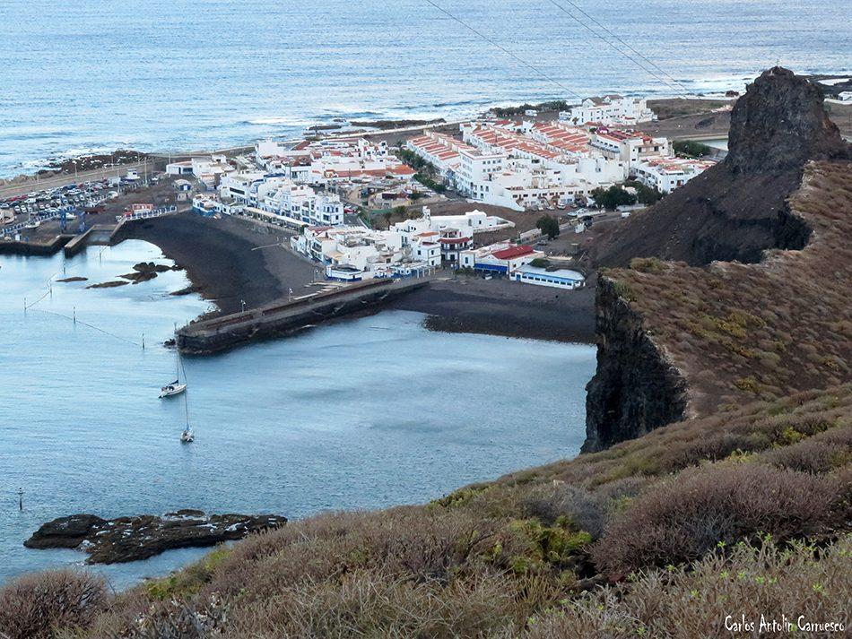Puerto de Las Nieves - Agaete - Gran Canaria
