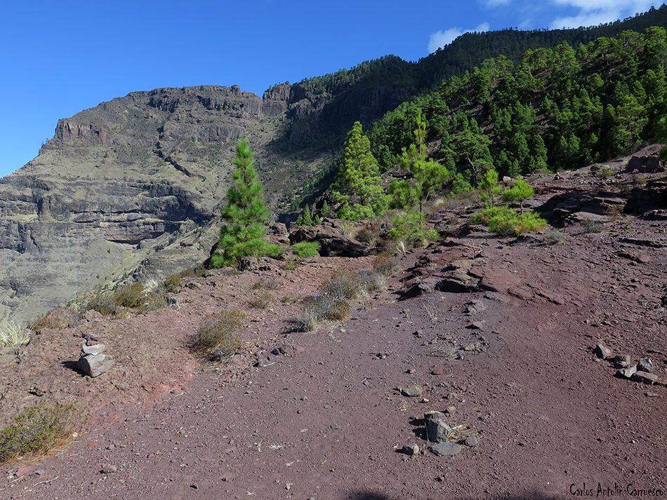 Faneque - Gran Canaria