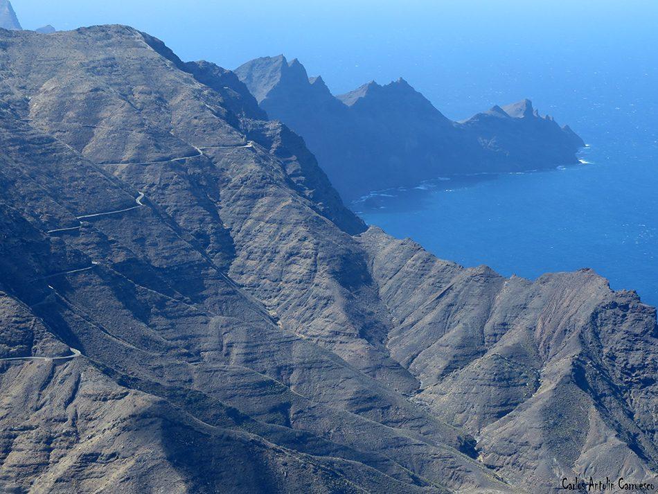 El Risco - Faneque - Gran Canaria - gc200