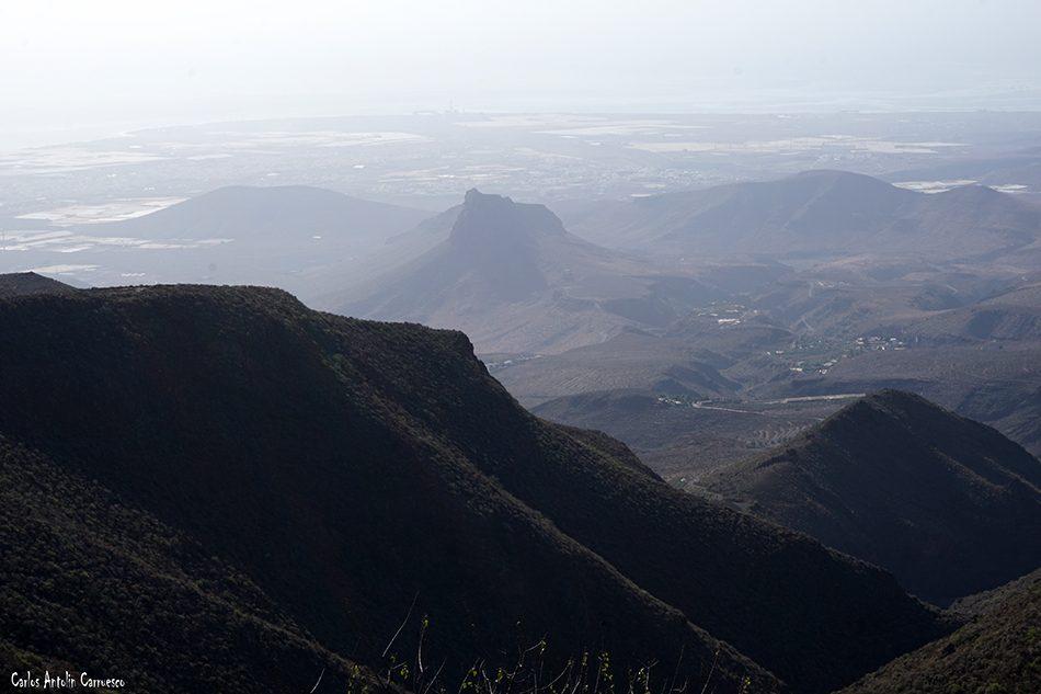 Guayadeque - Temisas - Gran Canaria
