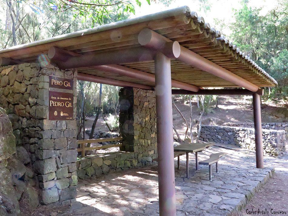 La Orotava - Camino Candelaria - Tenerife - pedro gil