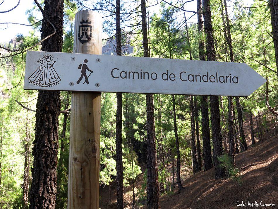La Orotava - Candelaria I - Tenerife