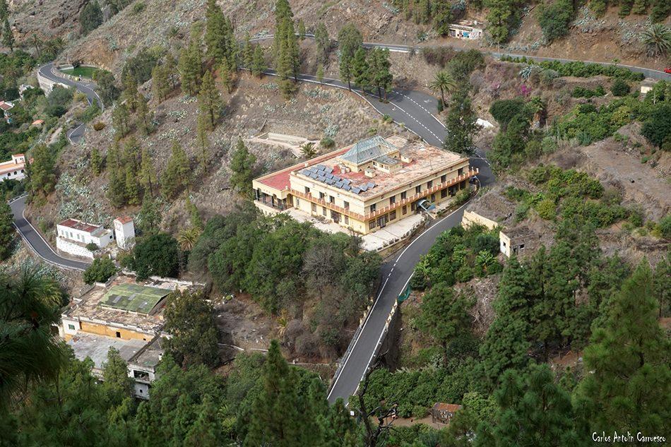 Los Berrazales - Agaete - Gran Canaria
