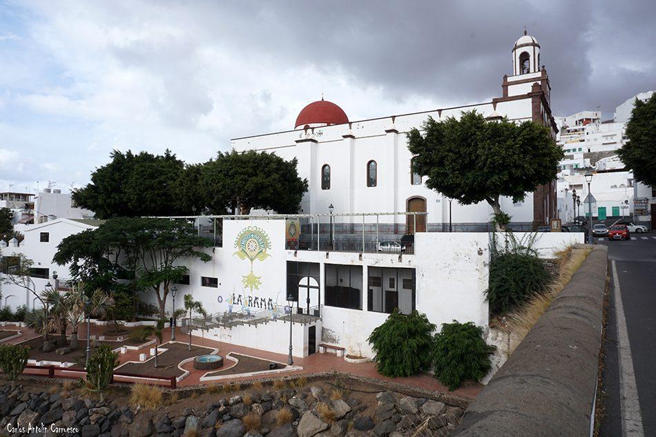 La Rama - Agaete - Gran Canaria