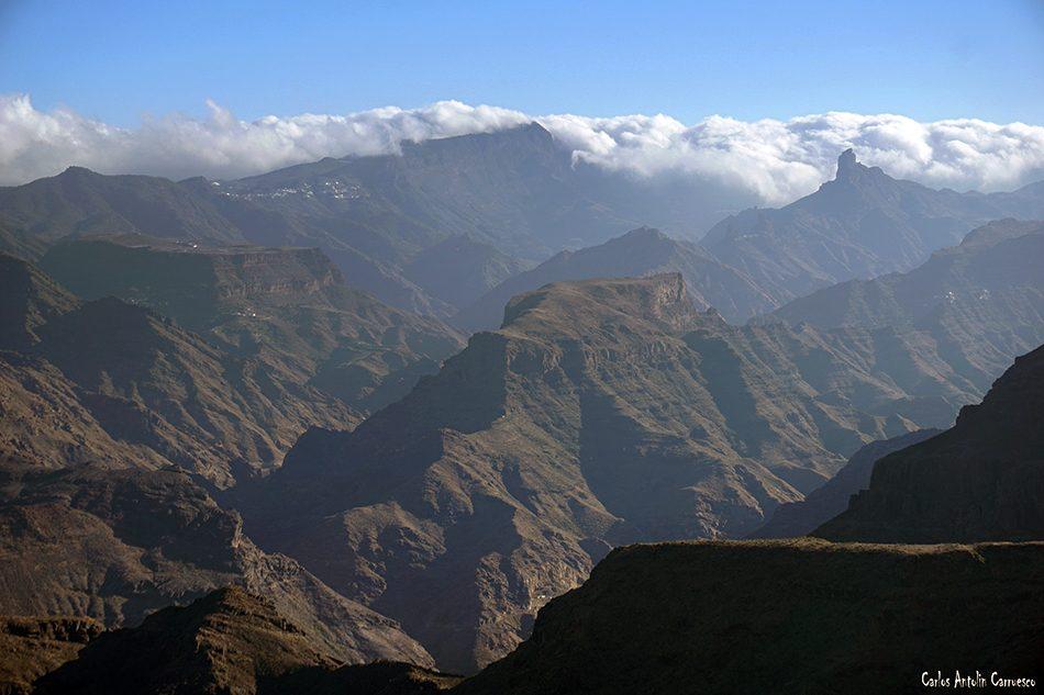Bentayga - El Viso - Gran Canaria