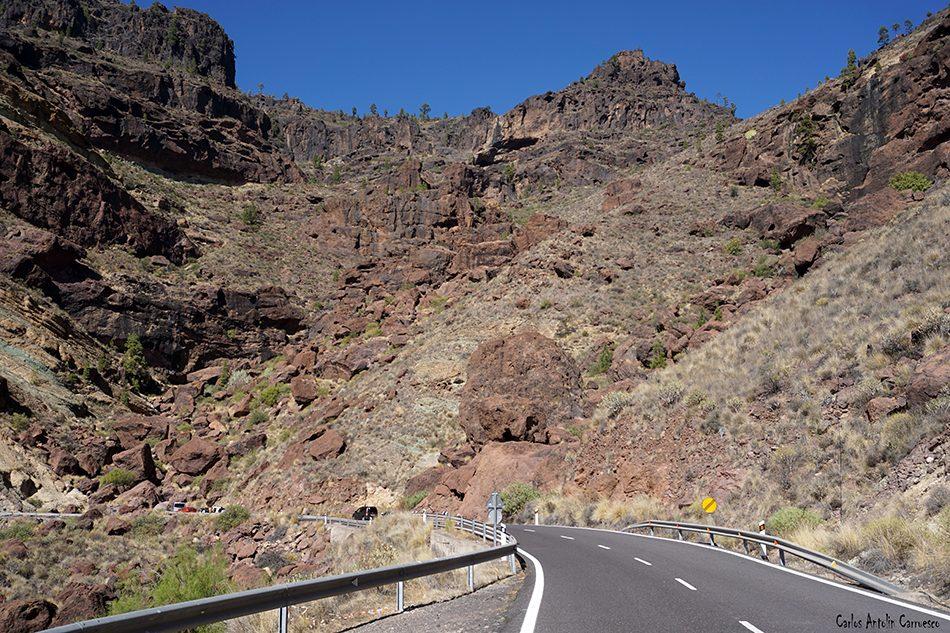 Los Azulejos - GC200 - Gran Canaria