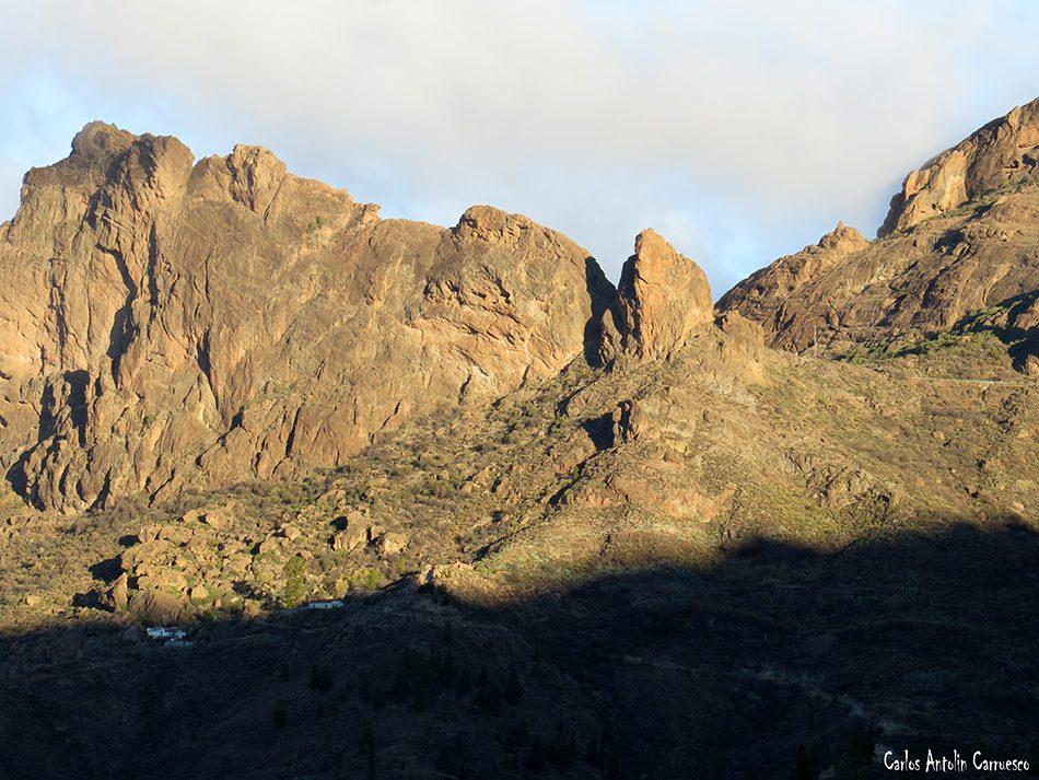 Ayacata - Riscos de Tirajana - Gran Canaria