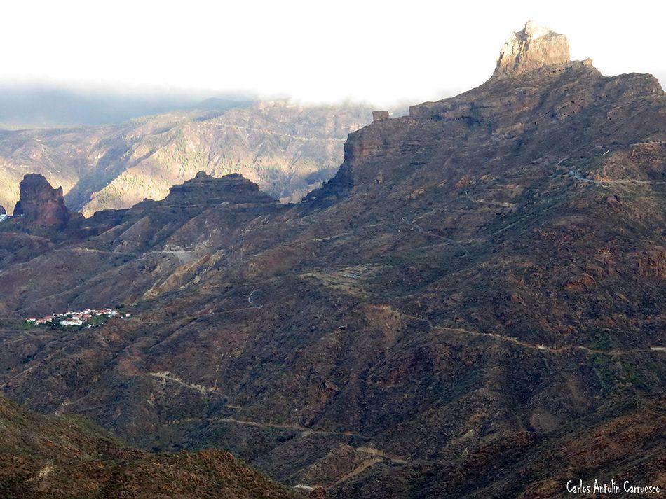 Bentayga - Gran Canaria