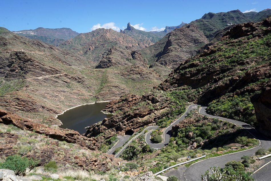GC606 - El Parralillo - Gran Canaria