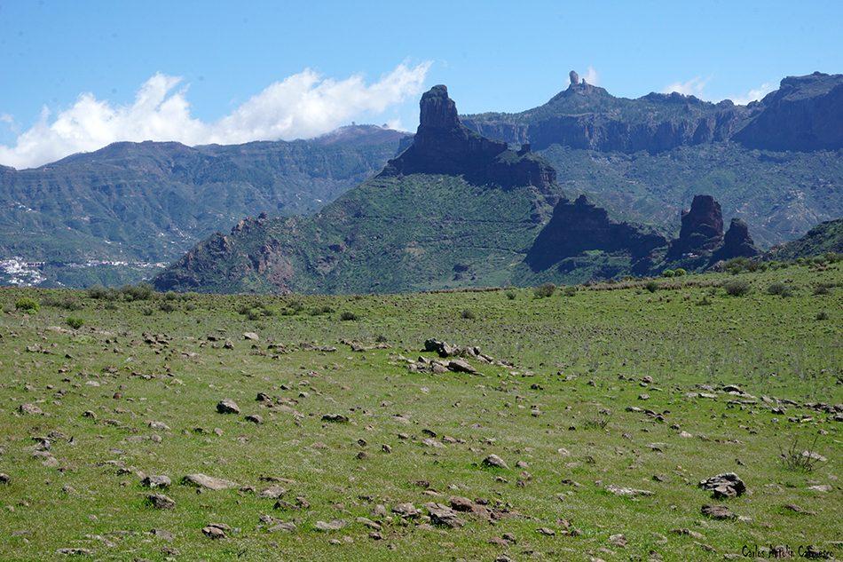 Mesa de Acusa - GC210 - Gran Canaria
